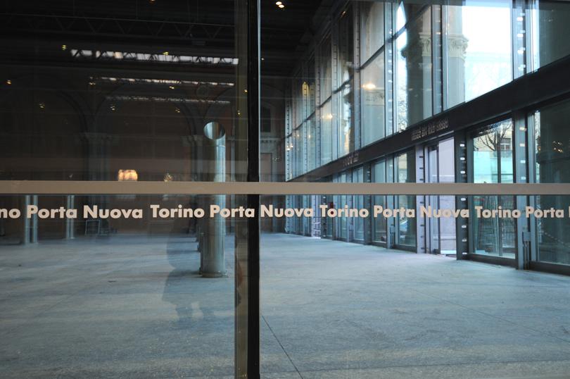 Torino stazione di torino porta nuova page 32 - Gtt torino porta nuova ...